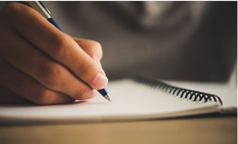 Catatanku : Pembelajaran di Rumah Karena Wabah Covid 19