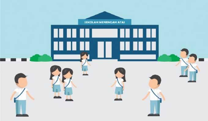 Tips Memilih Sekolah, SMA, SMK, Atau Pesantren?